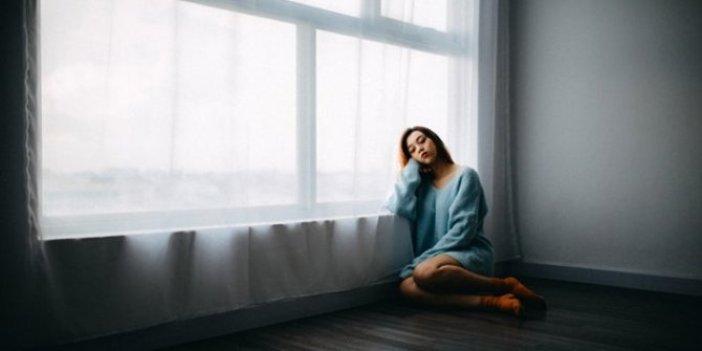 """""""Antidepresan kulllanımı arttı, yeni nesil yalnızlaştı"""""""