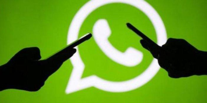 BM kesinlikle WhatsApp'tan uzak durulmasını istiyor