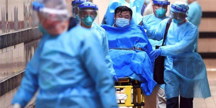 Çin Devlet Başkanı Şi Cinping'den korkutan açıklama