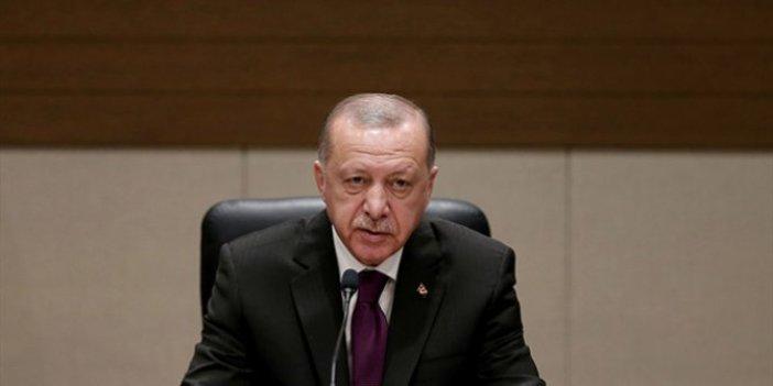 """Recep Tayyip Erdoğan: """"Depremi durdurma şansımız var mı?"""""""