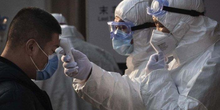 Çin'den yeni corona virüs uyarısı