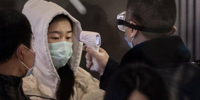 Coronavirüs için acil durum tedbiri: Bakanlık 25 hastane açıkladı