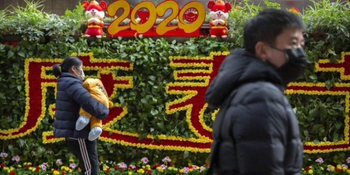 Çin'deki koronavirüs salgınında ölenlerin sayısı 106'ya ulaştı