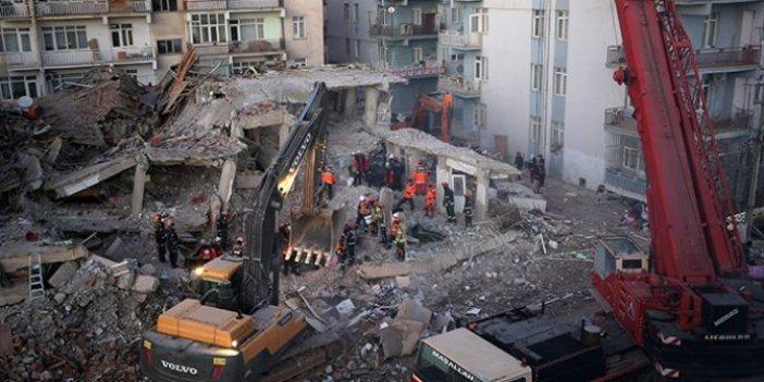 """Doğu Anadolu için kritik uyarı: """"7'nin üzerinde deprem olasılığı yüksek"""""""