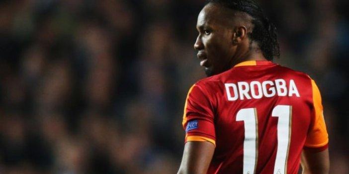 Şampiyonlar Ligi'nden Drogba'lı paylaşım