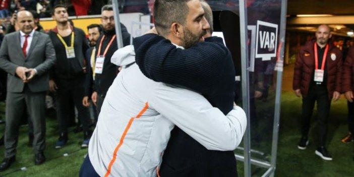 Arda Turan'dan yeni Galatasaray açıklaması