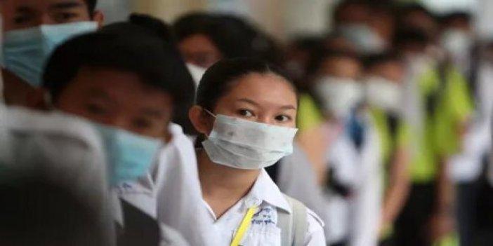 Çin'de Corona virüsü nedeniyle ölenlerin sayısı 132'ye yükseldi