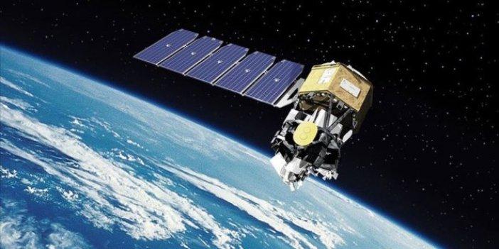 İki eski uydu yörüngede çarpışabilir