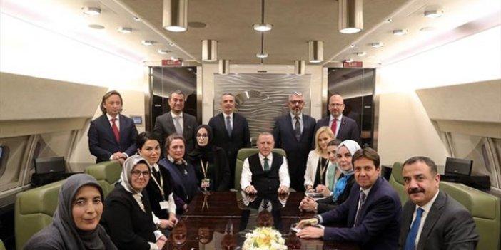 Recep Tayyip Erdoğan'dan dikkat çeken deprem vergisi açıklaması