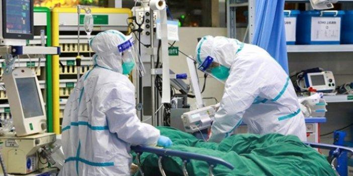 Bilim insanları yeni tip coronavirüsü kopyaladı