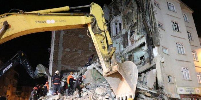 Elazığ'da deprem fırsatçılığı: Kiralar iki kat arttı