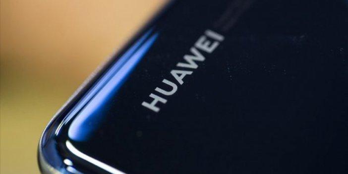 İngiltere'den Huawei'ye temkinli yeşil ışık