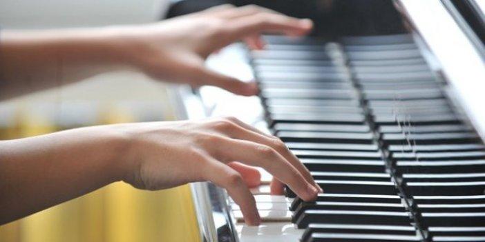 Uluslararası Bursa Piyano Festivali başladı