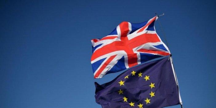 İngiltere'nin Avrupa Birliği süreci resmen sona eriyor