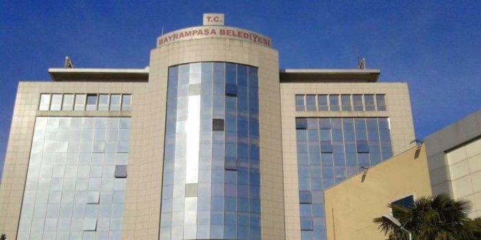 AKP'li belediye, salonlarını siyasi partilere ücretsiz kullandırdı