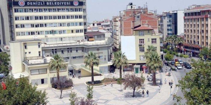 AKP'li belediyeden dernek ve vakıflara kıyak!
