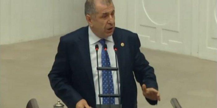 Ümit Özdağ'dan HDP ve AKP'ye vatandaşlık cevabı