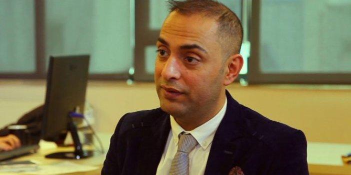 Murat Ağırel Demokrasi Arenası'na konuk oluyor