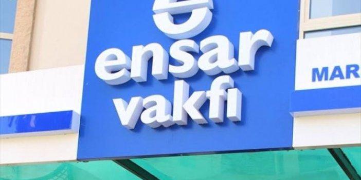 Ensar Vakfı'na AKP'li belediyelerden de para akmış