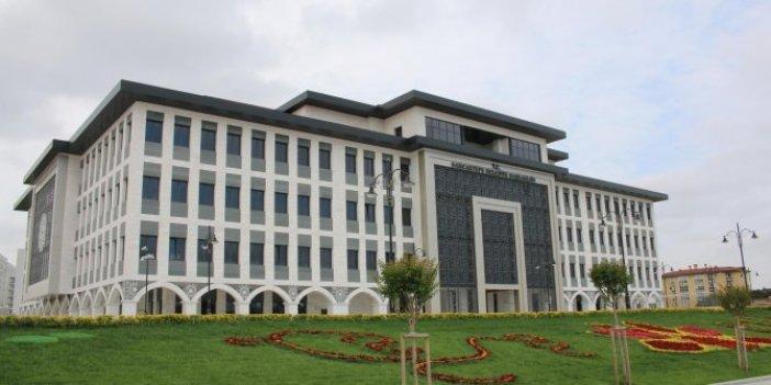 AKP'li belediyede 30 kişiye sınavsız memurluk