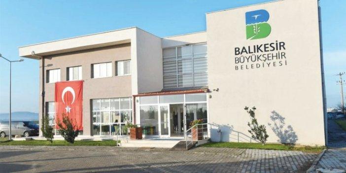 AKP'li belediye fay hattının geçtiği bölgeyi imara açıyor!