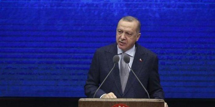 Cumhurbaşkanı Erdoğan'dan Kılıçdaroğlu'na deprem vergisi tepkisi!