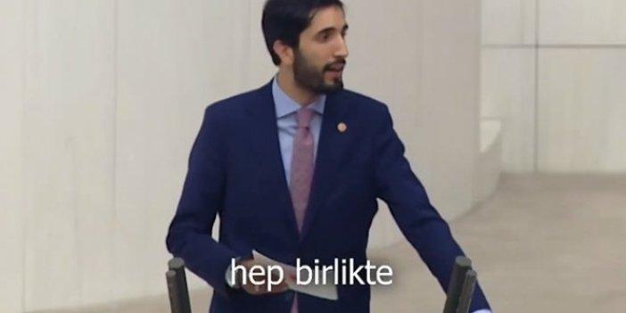 Abdulkadir Karaduman Erdoğan'ın sözlerini tekrar gündeme getirdi