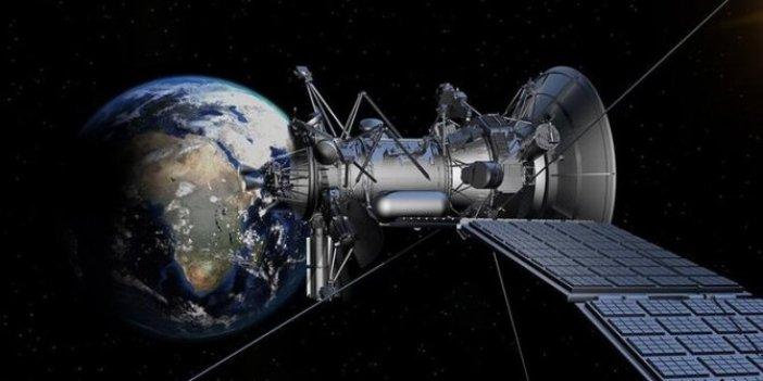 ABD'ye ait eski uydular çarpışmanın eşiğine geldi