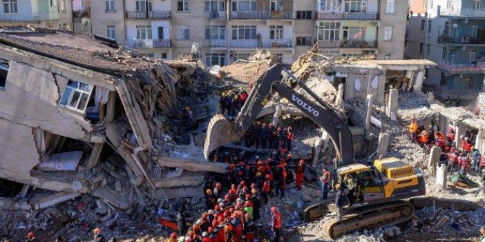 Doç. Dr. Beyza Taşkın: Yıkılan binalar yönetmeliğine uygun yapılsaydı...