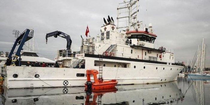 4. Ulusal Antarktika Bilim Seferi için geri sayım başladı