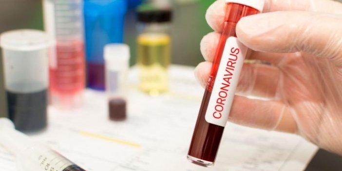 Barış Yarkadaş: Coronavirüsünü araştırmayı engellemek...