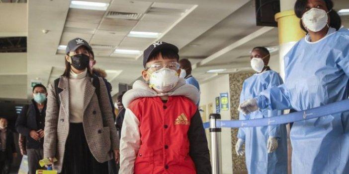 Coronavirüs İsveç ve İspanya'da görüldü