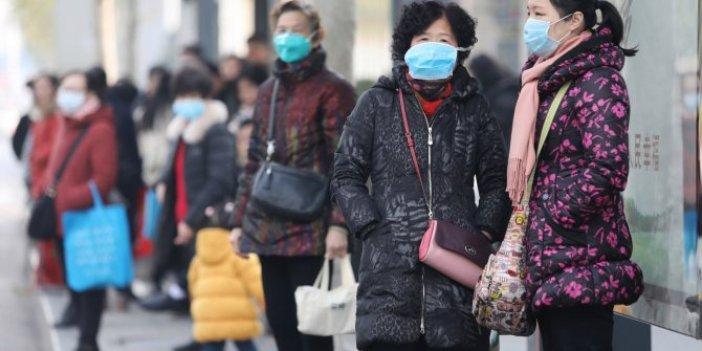 Çin'den coronavirüs itirafı: Salgına dönüşmeden önlem almalıydık