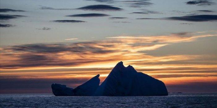 Antarktika'daki meteoroloji istasyonu güneş radyasyonunu da ölçecek
