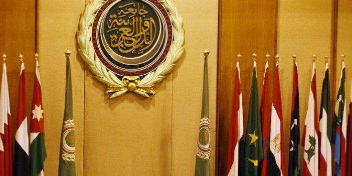 Arap Birliği, Orta Doğu Planı'nı reddetti
