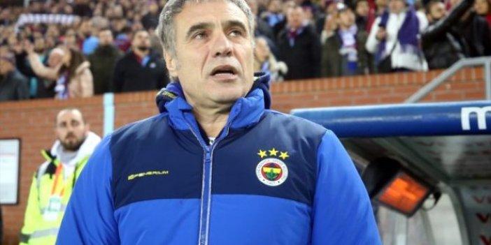 Ersun Yanal: Son sözü Fenerbahçe söyleyecek