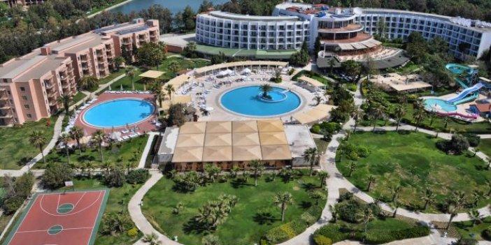 MEB, beş yıldızlı otelde Suriyeli çocukları konuşacak