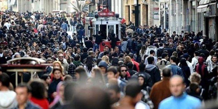 Türk-İş açıkladı: Türkiye'de yaşayan Suriyeliler ekonomik durumdan memnun