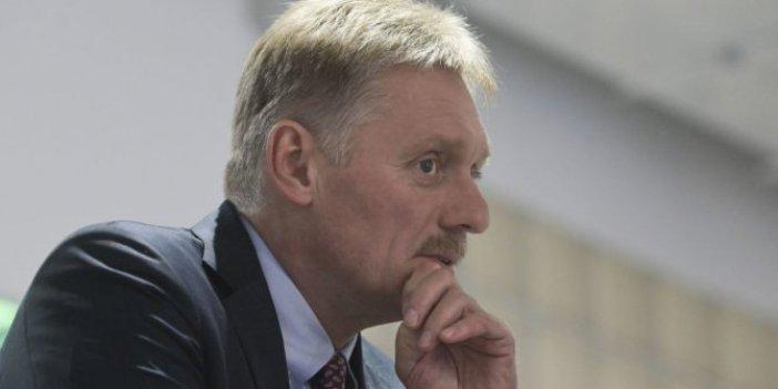 Rusya'dan gerilimi artıracak Kırım cevabı