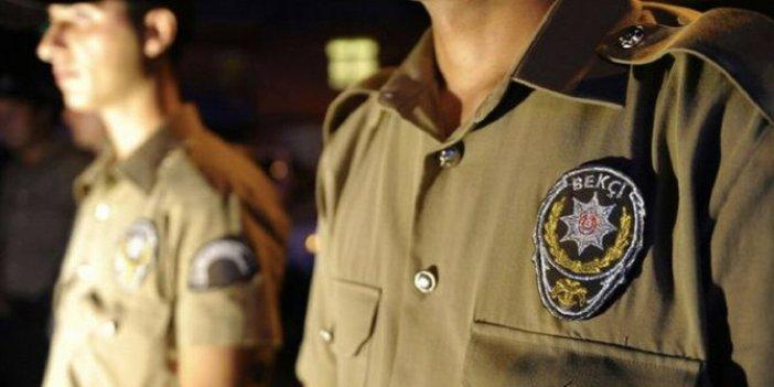 Bekçiler yetkilerine İYİ Parti ve CHP'den muhalefet şerhi
