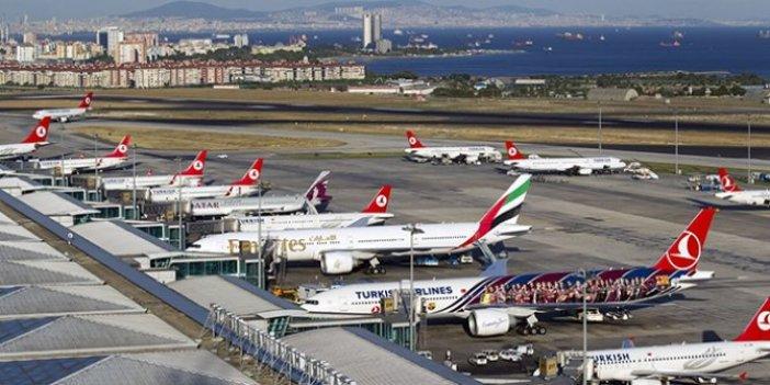 Atatürk Havalimanı tazminatı için ihale yapılmış!