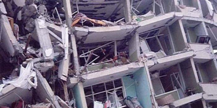 """Yavuz Işık: """"Acilen dönüştürülmesi gereken 6,7 milyon bina var"""""""