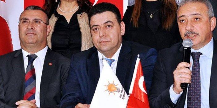 "AKP'li Kadem Mete: Muğla ve Bodrum'u Fatih Sultan Mehmet gibi alacağız"""