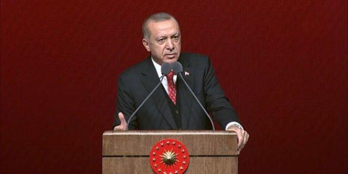 Erdoğan'ın Atatürk'ü eleştirdiği 10 Kasım konuşması okullara dağıtıldı