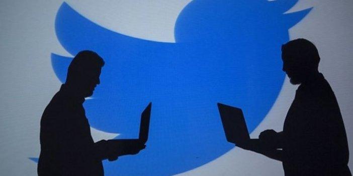 Twitter'da korsan saldırı! Kullanıcı bilgileri tehlikede