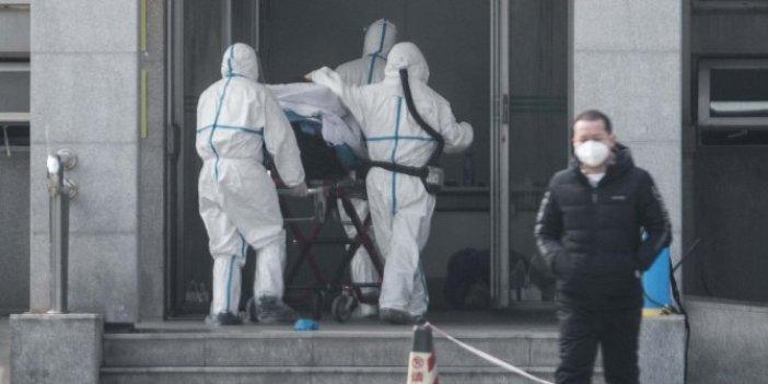 Çin Büyükelçiliği: Coronavirüsten kaç kişi öldü?