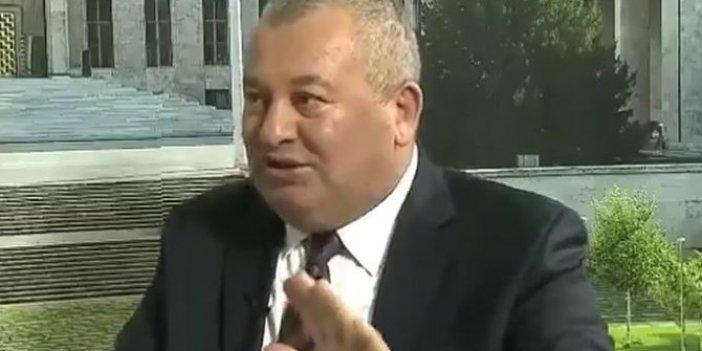 """Cemal Enginyurt'tan Kızılay açıklaması: """"Tutuklansın"""""""
