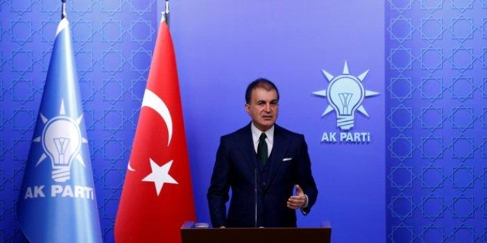 AKP'li Ömer Çelik'ten İlker Başbuğ açıklaması