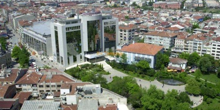 AKP'li belediyenin ihaleleri  Sayıştay Raporuna takıldı