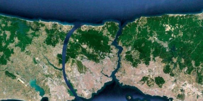 Kanal İstanbul anketinden çarpıcı sonuçlar!